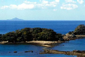 咸陽島の画像