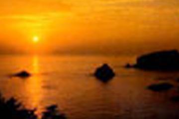奥石廊海岸