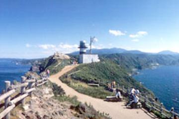 積丹岬の画像