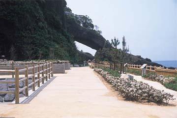 呼鳥門の画像