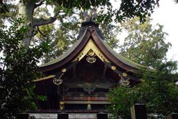 鹿島神宮の画像