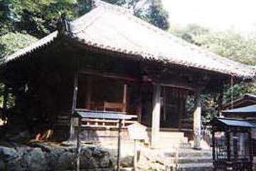 潮音山太光寺