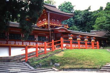 春日大社摂社若宮神社