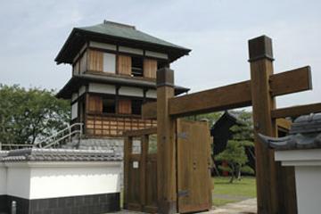 史跡田中城下屋敷