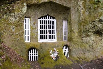 キリシタン洞窟礼拝堂