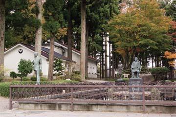 十和田市立新渡戸記念館