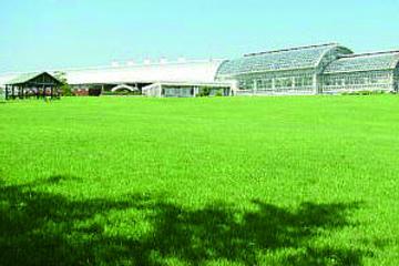秋田県立農業科学館