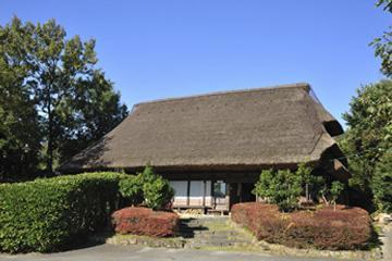 富山市民俗資料館