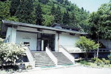 石川県立白山ろく民俗資料館