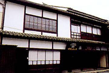 商いと暮らしの博物館(内子町歴史民俗資料館)