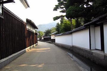 近江商人のふるさと 五個荘(金堂町)