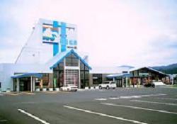 道の駅 高田松原の画像