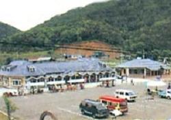 道の駅 くずまき高原