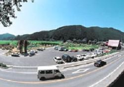 道の駅 津山の画像