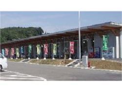道の駅 尾花沢
