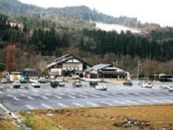道の駅 白鷹ヤナ公園