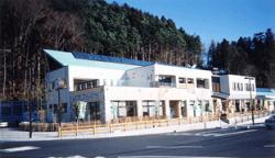 道の駅 奥久慈大子