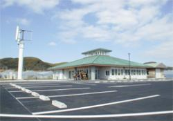 道の駅 白浜野島崎の画像