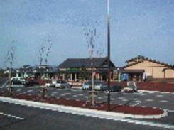 道の駅 神林