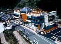 道の駅 道の駅 笹川流れ