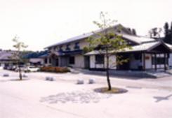 道の駅 倶利伽羅源平の郷