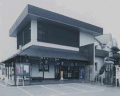 道の駅 菰野