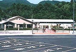 道の駅 能勢(くりの郷)