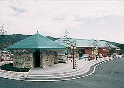 道の駅 山崎