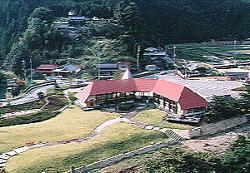 道の駅 吉野路黒滝