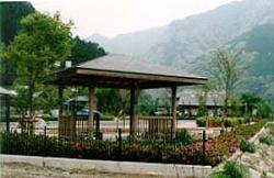 道の駅 瀞峡街道熊野川