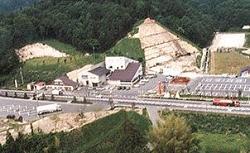 道の駅 頓原