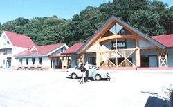 道の駅 メルヘンの里新庄