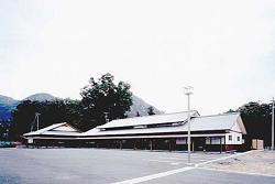 道の駅 しまなみの駅御島