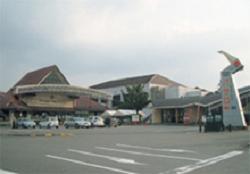 道の駅 原鶴