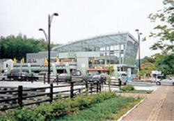 道の駅 おおむたの画像