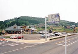 道の駅 山内