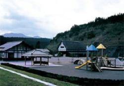 道の駅 酒谷