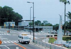 道の駅 日向