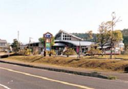 道の駅 きんぽう木花館