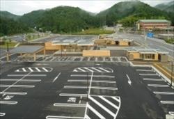 道の駅 池田温泉