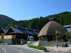 道の駅 大野温泉