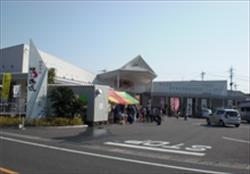 道の駅 山川港活お海道