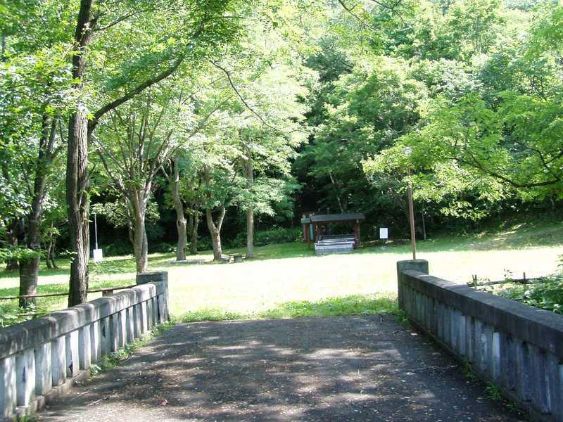 我路ファミリー公園の画像