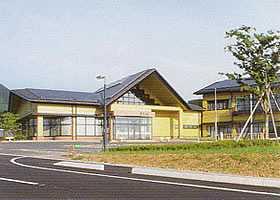 加美町薬莱高原温泉保養センターの画像