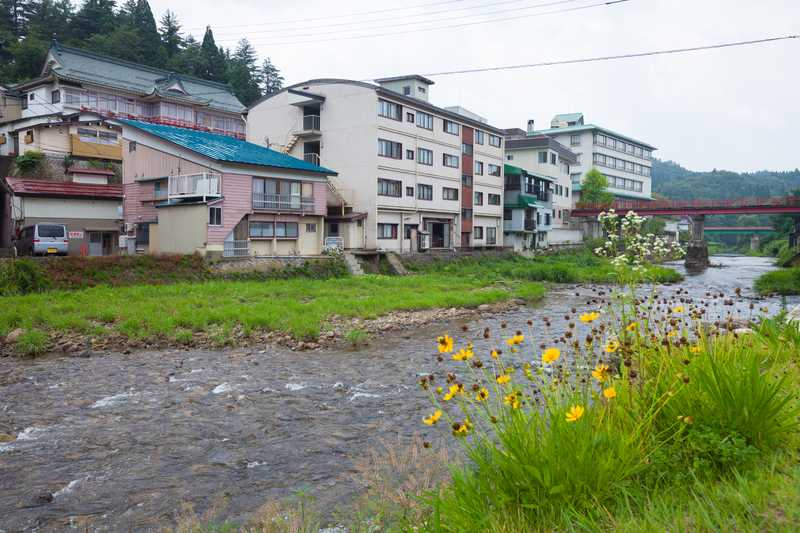 山形県最上郡最上町富澤赤倉(住所検索) | いつもNAVI