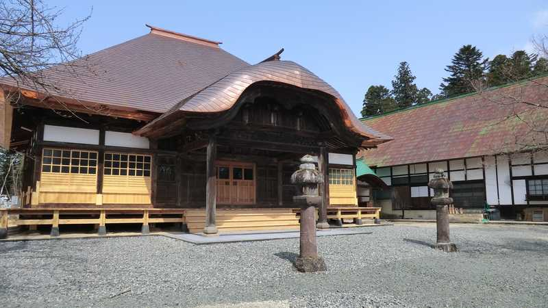 願成寺の画像
