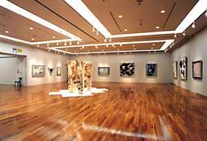 なかとみ現代工芸美術館の画像