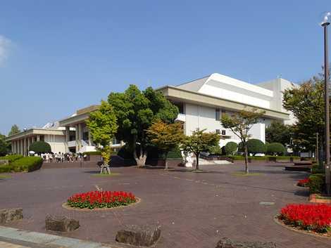 静岡市民文化会館の画像