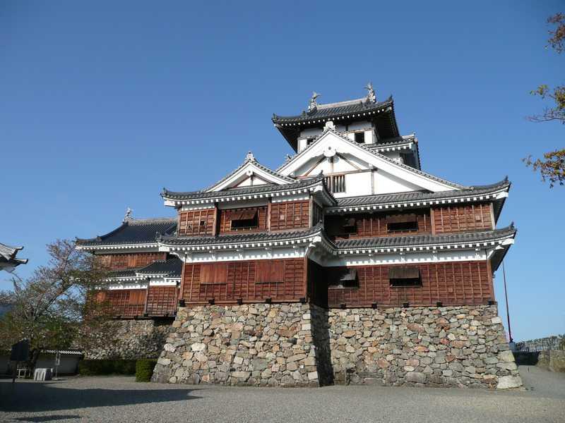 京都の城・城跡 1ページ目 | いつもNAVI