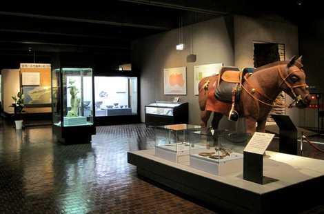 和歌山市立博物館の画像